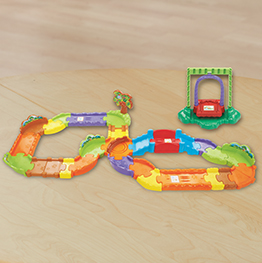 Go! Go! Smart Animals&reg;</br></br>Deluxe Track Set&#8482;