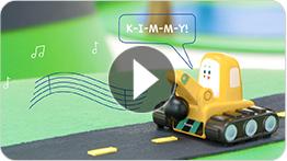 Go! Go! Cory Carson™ Smartpoint® Kimmy