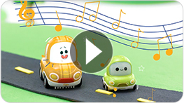 Go! Go! Cory Carson™ Smartpoint® Cory & Chrissy - video thumbnail