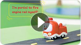 Go! Go! Cory Carson™ Smartpoint® Freddie - video thumbnail