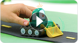 Go! Go! Cory Carson™ Smartpoint® Timmy - video thumbnail