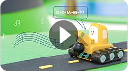 Go! Go! Cory Carson™ Smartpoint® Kimmy - video thumbnail