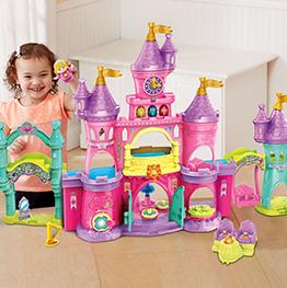 Enchanted Princess Palace™