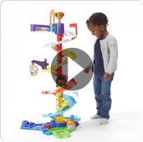VTech® Go! Go! Smart Wheels® Ultimate Corkscrew Tower™