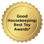Good Housekeeping: Best Toy Awards