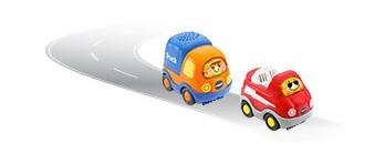 Tow & Go Garage™
