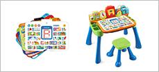 Shop by Category Activity Desk