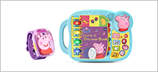 Shop by Category Peppa Pig