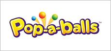 Shop by Category Pop A Balls
