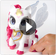 VTech® Myla's Sparkling Friends™ Mia the Unicorn