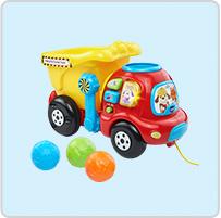 Drop & Go Dump Truck™