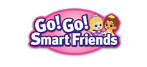 Go! Go! Smart Friends