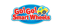 Go! Go! Smart Wheels®