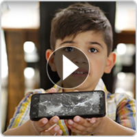 KidiBuzz™ Smart Device For Kids | 'Can I?'