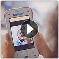 Kidibuzz™ & Kidizoom Smartwatch DX2