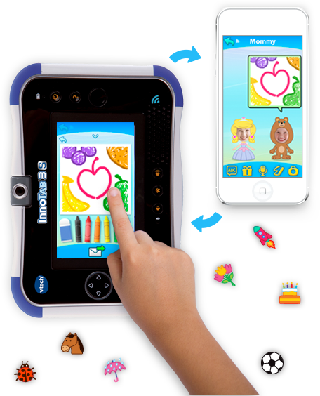 Sep 14, · I've had the fortunate opportunity to review many different VTech toys so far. My daughter's had the rahipclr.ga, the InnoTab and the MobiGo. All of these educational toys have one thing in common you can get free downloads, books and 5/5(2).