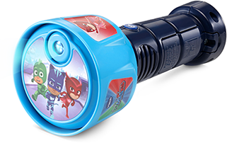 PJ Masks Super Learning Flashlight