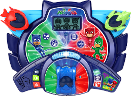 PJ Masks Super Learning