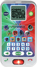 PJ Masks Super Learning Phone