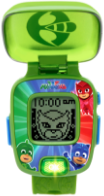 PJ Masks Super Gekko Learning Watch