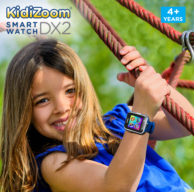 Kidizoom® SMARTWATCH DX2