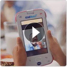 KidiBuzz™ & KidiZoom® Smartwatch DX2
