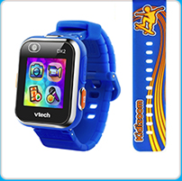Skateboard Swoosh with Bonus Royal Blue Wristband