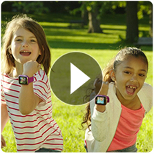 Kidizoom<sup>&reg;</sup> Smartwatch DX2 Ad