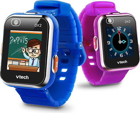 The Coolest Smartwatch