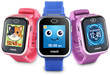 Coolest Smartwatch for Kids!