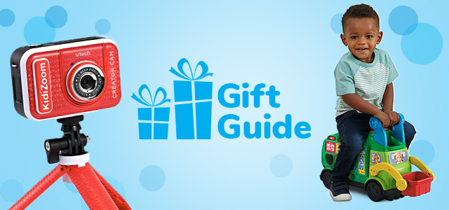 toys for kids gift guide vtech