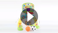VTech<sup>®</sup> Count & Win Sports Center<sup>™</sup> - video thumbnail