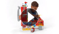 VTech<sup>®</sup> Helping Heroes Fire Station<sup>™</sup> - video thumbnail