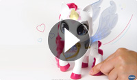 VTech<sup>®</sup> Myla's Sparkling Friends<sup>™</sup> Mia the Unicorn - video thumbnail