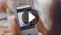 Kidibuzz & Kidizoom Smartwatch DX2