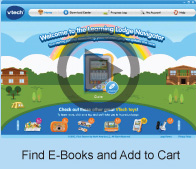 Find E-Books and Add to Cart