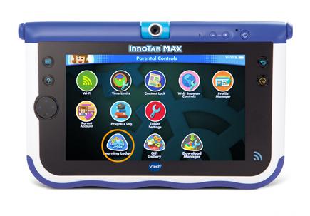 InnoTab Max™