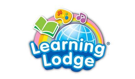 Learning Lodge logo