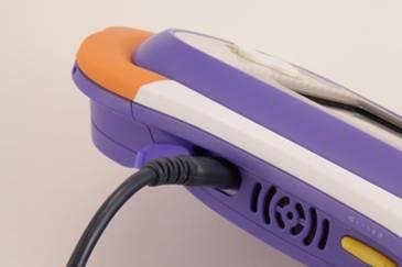 USB cable to connect your MobiGo