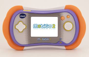 MobiGo® 2 restart